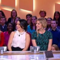 Spring Breakers : Selena Gomez, Vanessa Hudgens... chantent du Britney Spears au Grand Journal