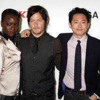 The Walking Dead saison 3 : tensions, amour et évolutions dans les spoilers