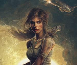 Le nouveau jeu Tomb Raider inspire le film