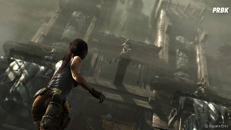Tomb Raider : le meilleur profil de Lara Croft