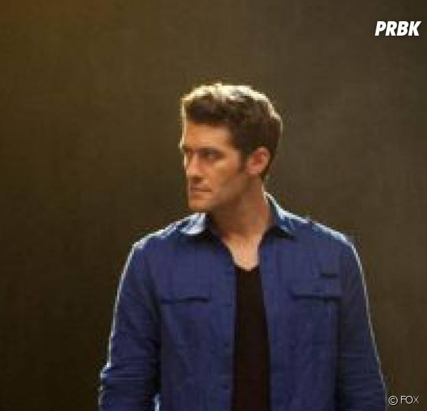 Will face à Finn dans l'épisode 16 de la saison 4 de Glee