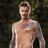 David Beckham : H&M confirme la doublure fesses ?