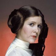 Star Wars 7 - Retour de la Princesse Leia : une blague ratée de Carrie Fisher ?
