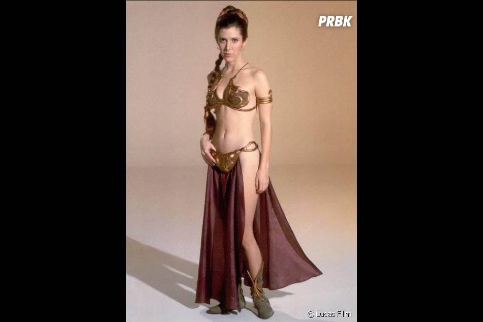 La Princesse Leia vraiment de retour ?
