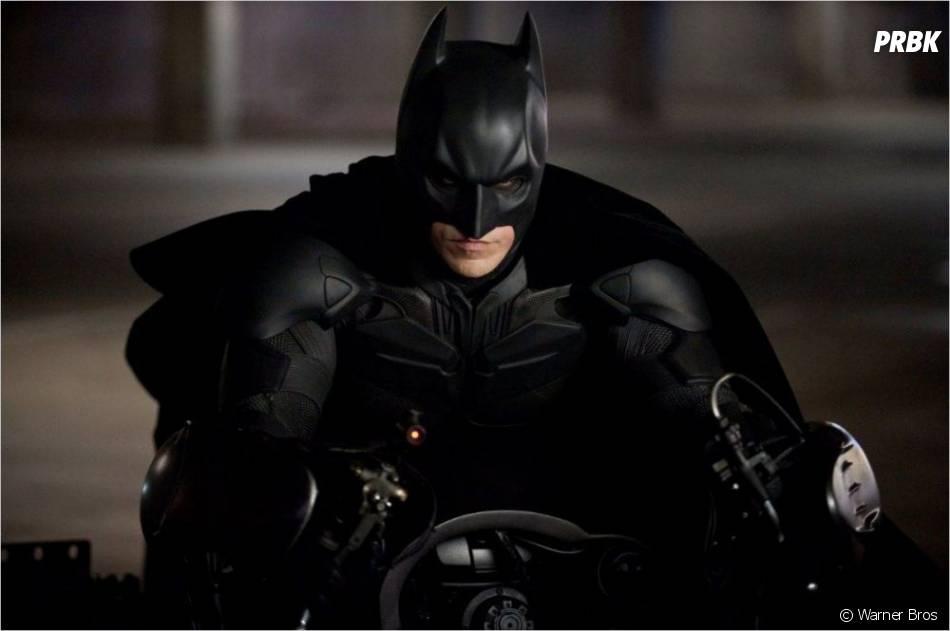 Qui pour incarner Batman ?