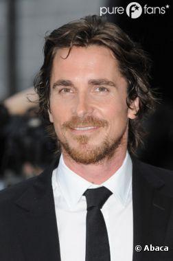 Christian Bale finalement pas dans Justice League