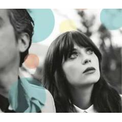 Zooey Deschanel : Never Wanted Your Love, nouveau single rétro avec She & Him
