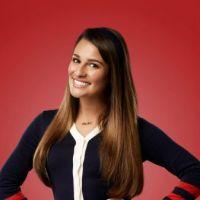 Glee : Lea Michele promet une saison 5 différente et excitante