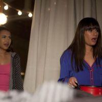 Glee saison 4 : une surprise pour Rachel et Santana dans l'épisode 17