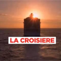 """""""La Croisière"""" s'amuse ce soir sur TF1"""