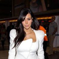 Kim Kardashian enceinte : bientôt 30 kilos en plus sur la balance ?