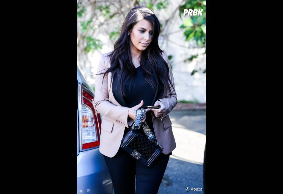 Kim Kardashian va t-elle écouter les conseils de la styliste ?