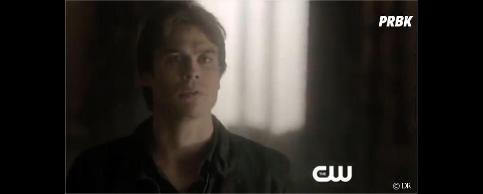 Les arguments de Damon pourraient bien convaincre Klaus dans Vampire Diaries