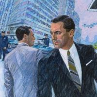 Mad Men saison 6 : le double visage de Don Draper s'affiche
