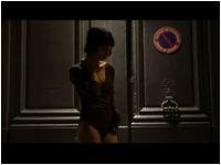 Cara Delevingne et Georgia Jagger font le trottoir pour Louis Vuitton