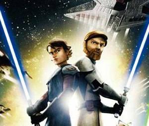 Star Wars The Clone Wars est annulée