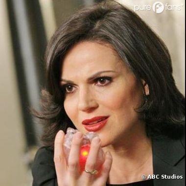 Regina prête à se venger dans Once Upon a Time