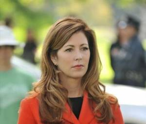 Dana Delany dans Body of Proof