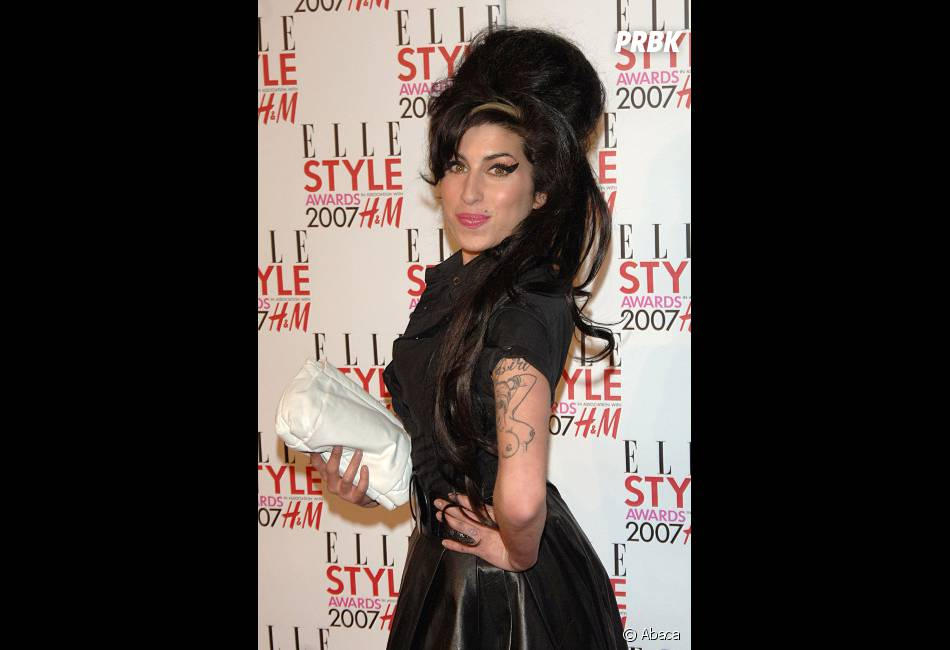 Amy Winehouse aurait eu 30 ans le 14 septembre 2013