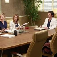 Grey's Anatomy saison 9 : énorme changement plein d'émotion à l'hôpital (RESUME)