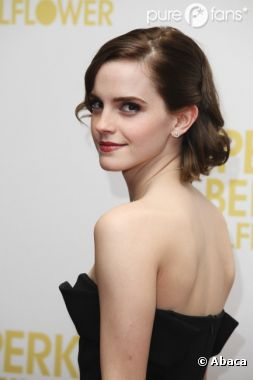Emma Watson ne sera pas dans Fifty Shades of Grey