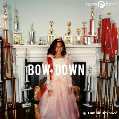 Beyoncé dévoile son nouveau titre Bow Down le 17 mars 2013