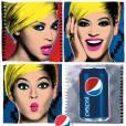 La tournée 2013 de Beyoncé est sponsorisée par Pepsi : à Paris les 24 et 25 avril, et Montpellier le 20 mai
