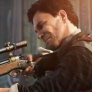 Bioshock Infinite : nouvelle bande-annonce au 7ème ciel