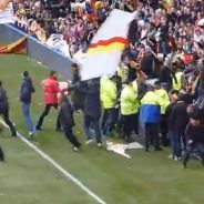 Harlem Shake : le RC Lens se ridiculise