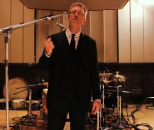 Hugh Laurie sort un nouvel album