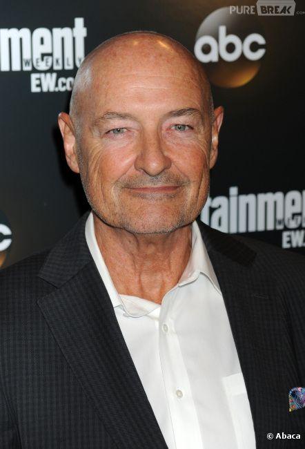 Terry O'Quinn jouera dans la série Gang Related pour FOX