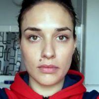 Violence conjugale : la vidéo d'une femme battue signe un buzz choc