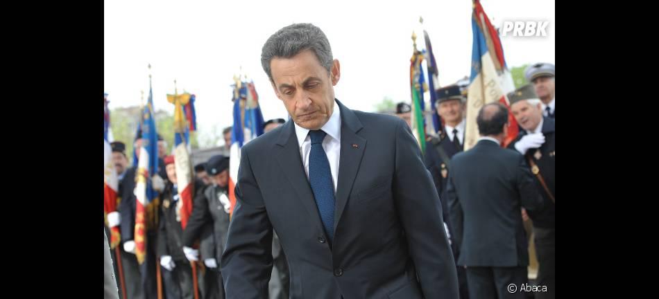 Nicolas Sarkozy refait parler de lui