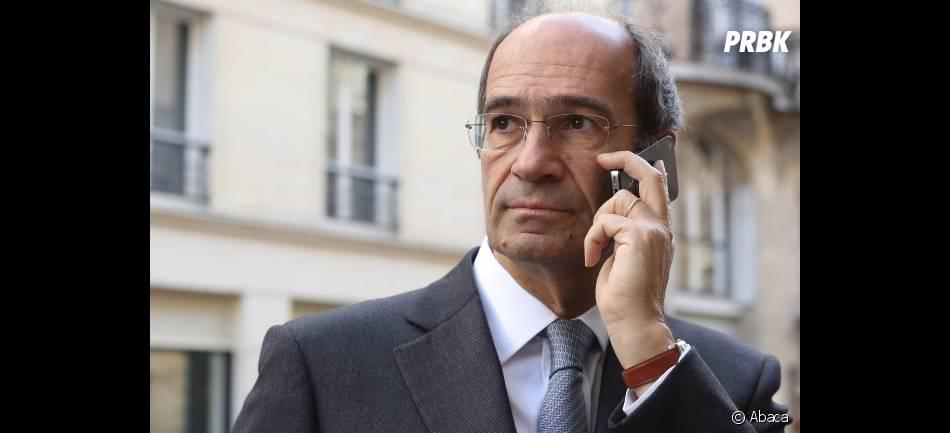 Eric Woerth, ex ministre du travail sous Sarkozy a déjà été mis en examen l'année dernière.