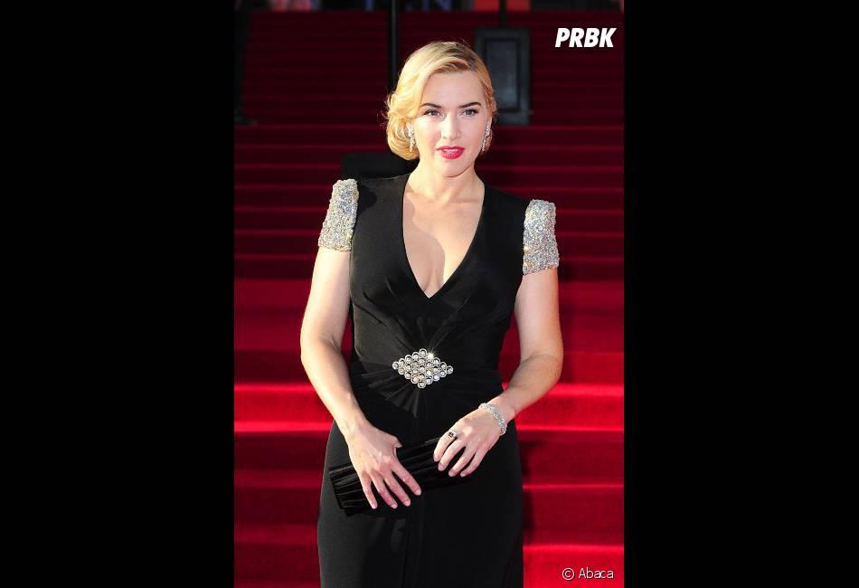 Kate Winslet est enfin officialisée au casting de Divergent