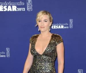 Kate Winslet jouera une méchante dans Divergent