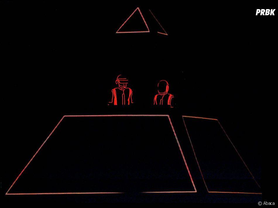 Le nouveau Daft Punk dans les bacs le 20 mai