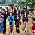 Les Pretty Little Liars et leurs doubles dans la saison 4
