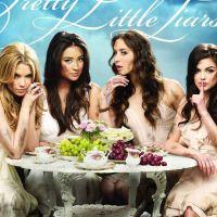 Pretty Little Liars saison 4 : l'enfance des menteuses dévoilée (SPOILER)
