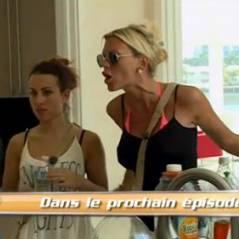 Les Anges de la télé-réalité 5 : Amélie se déchaîne sur Marie, Nabilla la joue masseuse sexy (Résumé)