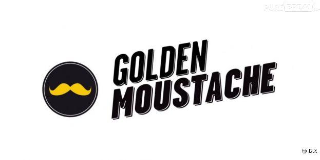 Le Golden Moustache débarque sur W9