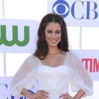 Jessica Lowndes (90210) célibataire : rupture avec Jeremy Bloom