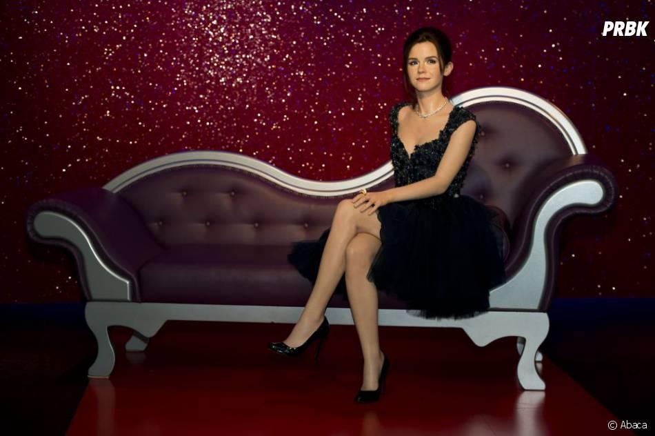 Emma Watson devrait être fière de son double