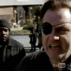 The Walking Dead saison 3 : un épisode final épique d'après la bande-annonce (SPOILER)