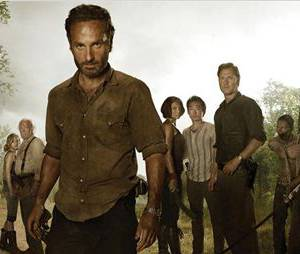 The Walking Dead sur grand écran ?