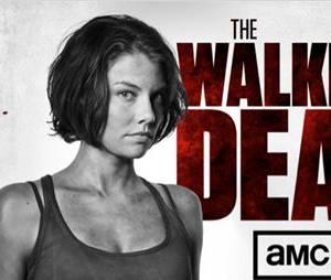 Maggie survivra-t-elle pour aller au cinéma avec The Walking Dead ?