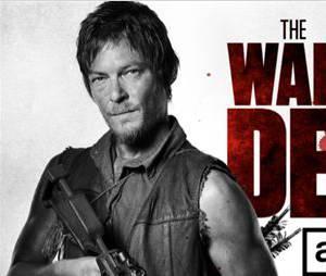 Après le jeu vidéo, Daryl au cinéma pour The Walking Dead