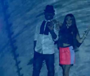 Ne-Yo file un coup de pouce à Jessica Sanchez pour son single Tonight