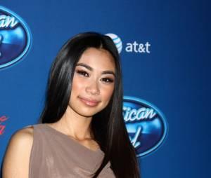 Jessica Sanchez a finie 2e de la saison 11 d'American Idol en 2012