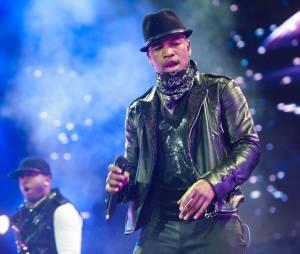 Ne-Yo rejoint Jessica Sanchez pour le premier extrait de son album Me, You and the Music